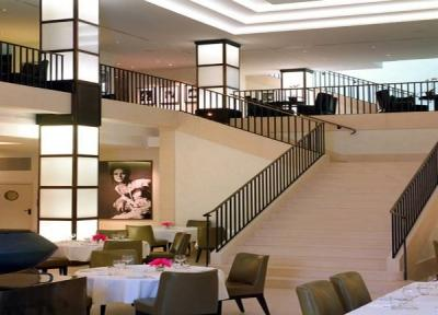 Metropolitan ClubRestaurant