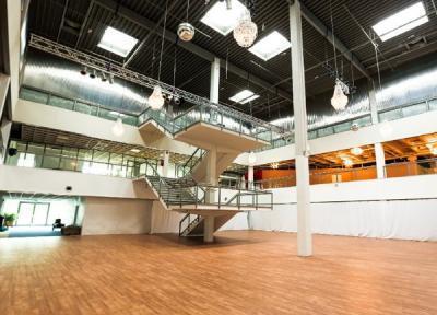 Elbmarschenhalle
