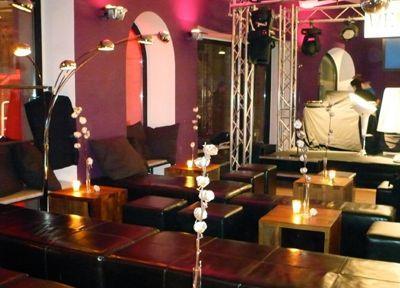 B-Lounge