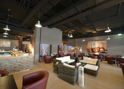Event-Location Hafencity