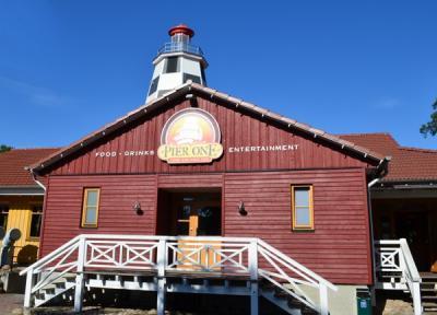 Maritimes Restaurant
