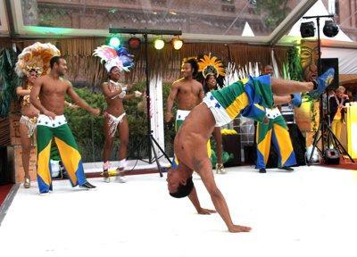 Tropical Brasil