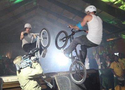 BMX-Show