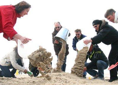 Team Beach Games