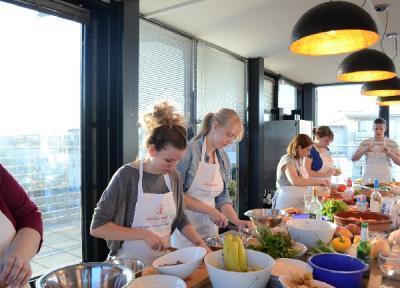Hanseatischer Koch-Workshop