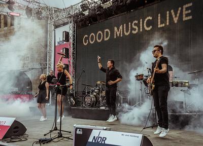 GOOD MUSIC LIVE